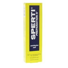 Sperti Sperti zalf UAD (25 gram)