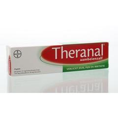 Theranal Aambeienzalf (35 gram)