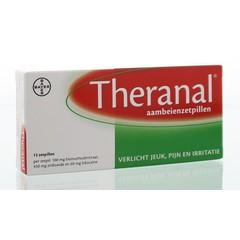Theranal Aambeien (12 zetpillen)