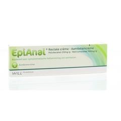Epianal Epianal Creme (30 gram)