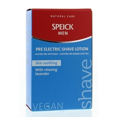 Speick Pre shave lotion (100 ml)