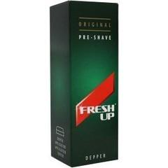 Fresh Up Original pre-shave depper (100 ml)