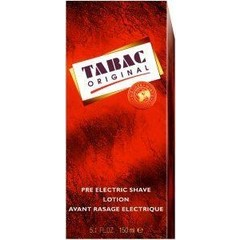 Tabac Original pre electric shave splash (150 ml)
