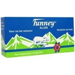 Tunney Aluinblokje actie 2 + 1 gratis (3 stuks)