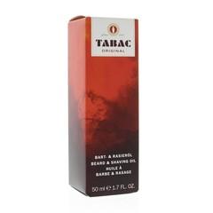 Tabac Original baardolie (50 ml)
