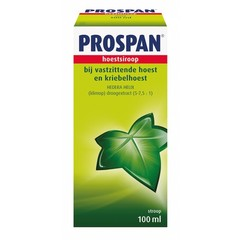 Prospan Hedera helix (100 ml)