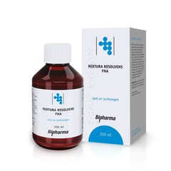 Bipharma Mixtura resolvens FNA (250 ml)
