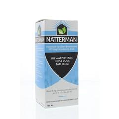 Natterman Hoestdrank extra sterk broomhexine HCl 8mg/5ml (150 ml)