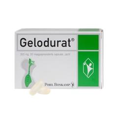 Gelodurat Myrtol forte 300 mg UAD (50 capsules)
