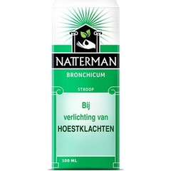 Natterman Bronchicum (100 ml)