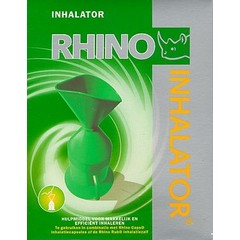 Rhino Inhalator (1 stuks)