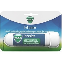 Vicks Inhaler blister (1 stuks)