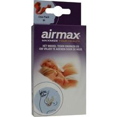 Airmax Snurkers medium (1 stuks)