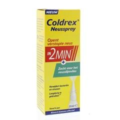 Coldrex Neusspray (20 ml)