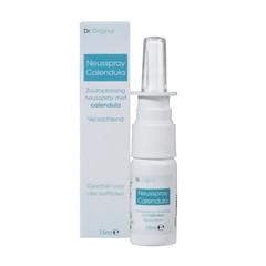 Dr Original Neusspray calendula (15 ml)