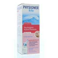 Physiomer Baby comfort (135 ml)