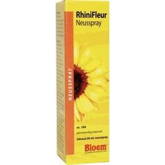 Bloem Rhinifleur neusspray (20 ml)