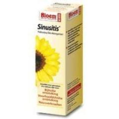 Bloem Sinusites neusspray (15 ml)