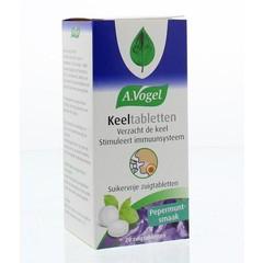 A Vogel Keeltabletten (20 tabletten)