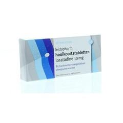 Leidapharm Loratadine 10 mg (10 tabletten)