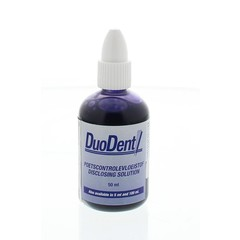 Duodent Poetscontrole druppels (50 ml)