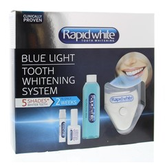 Rapid White Bluelight kit (1 set)