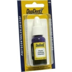 Duodent Poetscontrole druppels (7.5 ml)