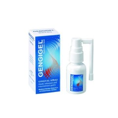 Gengigel Spray (20 ml)