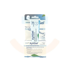 Xyligel Speekselvervanger tube (50 ml)