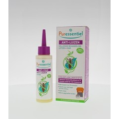Puressentiel Anti luizen lotion & kam (100 ml)