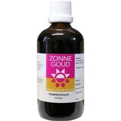 Zonnegoud Haartonicum (100 ml)