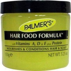 Palmers Hair food formula pot (150 gram)