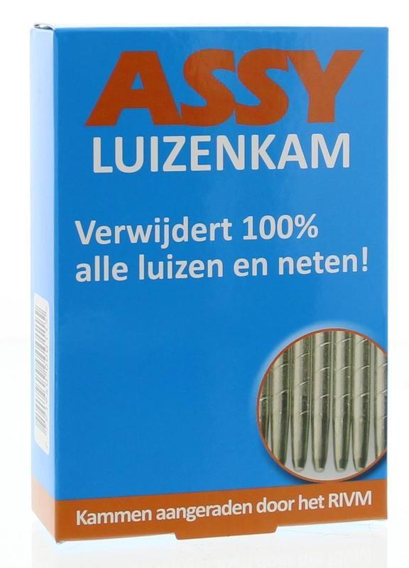 Assy Assy Netenvreter (kam) (1 stuks)