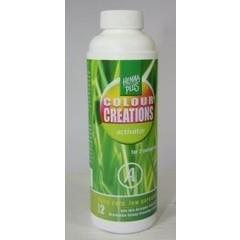Henna Plus Colour creations activator (120 ml)
