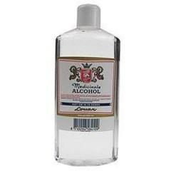 Bodeepharm Helene luan medicinale alcohol (500 ml)