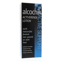 Rojafit Alcochin activating lotion (500 ml)