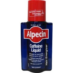 Alpecin Caffeine liquid (200 ml)