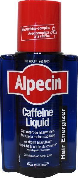 Alpecin Alpecin Caffeine liquid (200 ml)