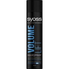 Syoss Volume lift haarspray (400 ml)