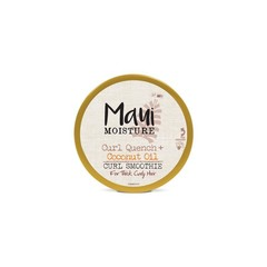 Maui Curl quench & coconut oil smoothie (340 gram)
