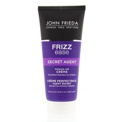 John Frieda Frizz ease secret agent creme (100 ml)