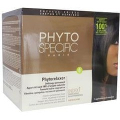 Phyto Paris Phytospecific relaxer index 1 (1 stuks)