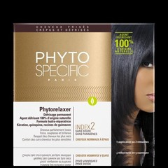 Phyto Paris Phytospecific relaxer index 2 (1 stuks)