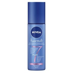 Nivea Hairmilk verzorgende wonderspray fijn haar (200 ml)