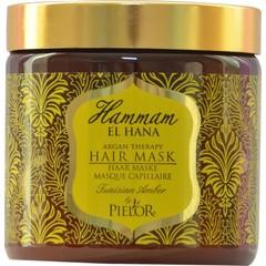 Hammam El Hana Argan therapy Tunisian amber hair mask (500 ml)