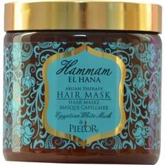 Hammam El Hana Argan therapy Egyptian musk hair mask (500 ml)