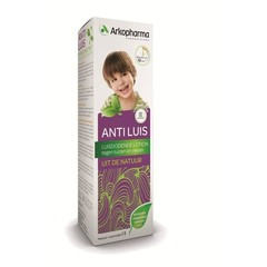Anti Luis Anti luis lotion (natuurlijk) (100 ml)