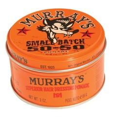 Murray's Small batch 50-50 (85 gram)