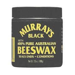 Murray's Beeswax black (114 gram)