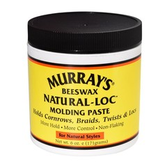 Murray's Beeswax natural loc (171 ml)